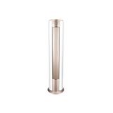 格力 3匹 静享 微联智能冷 暖圆柱柜机空调